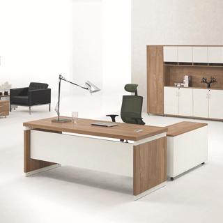 板式办公桌-05